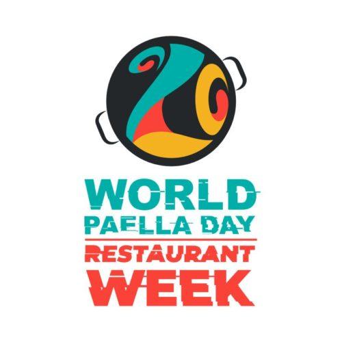 World Paella Day Restaurant Week