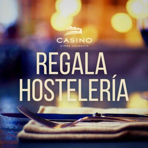 Regala Hostelería