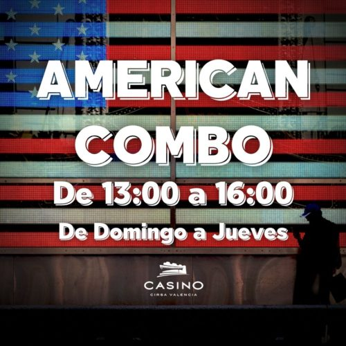 AMERICAN COMBO