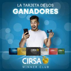 Preguntas Frecuentes CIRSA Winner Club