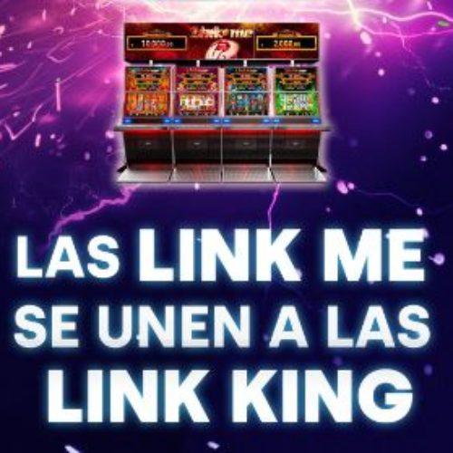 Llegan las Link Me a Casino CIRSA